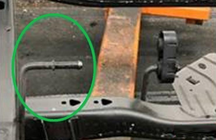 Aislador de escape diesel Duramax ya no está en producción