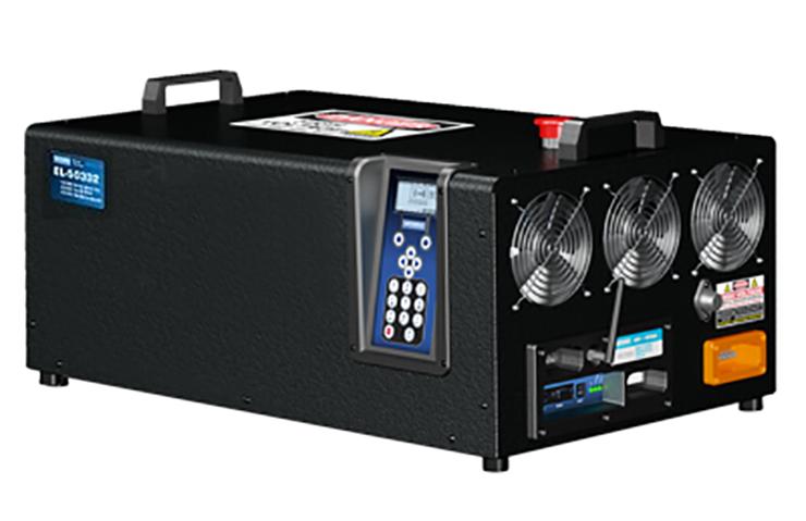 Actualización de herramienta de servicio y desenergización de batería EV EL-50332