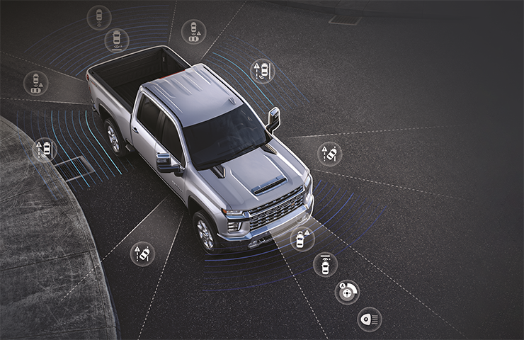 Configuring Driver Assistance Systems