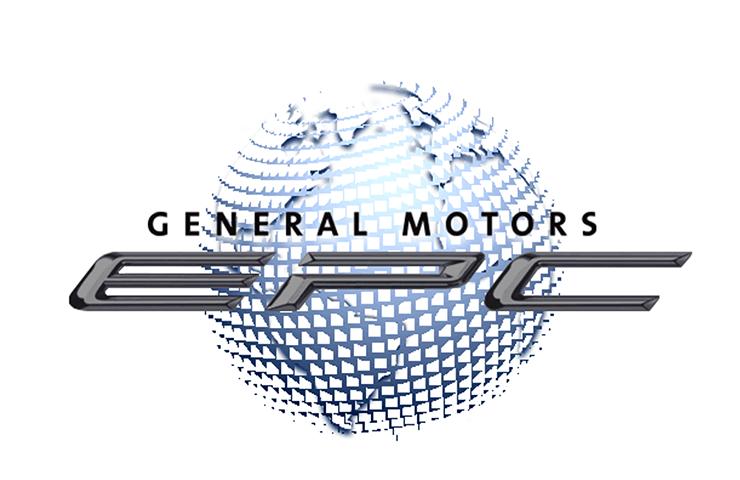 La Actualización del catálogo electrónico de partes Global de GM más reciente mejora los filtros de partes para obtener mejores resultados de búsqueda