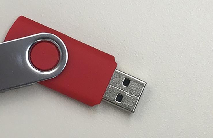 Tips for USB Programming