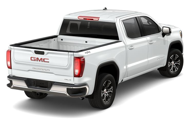 ¿Qué hay en un nombre? – Llantas diseñadas para aplicaciones específicas de camionetas