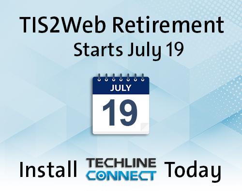 TIS2Web