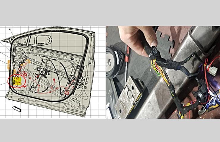 Las fotografías aumentan el Valor de la retroalimentación en los Boletines de Información de ingeniería Lite