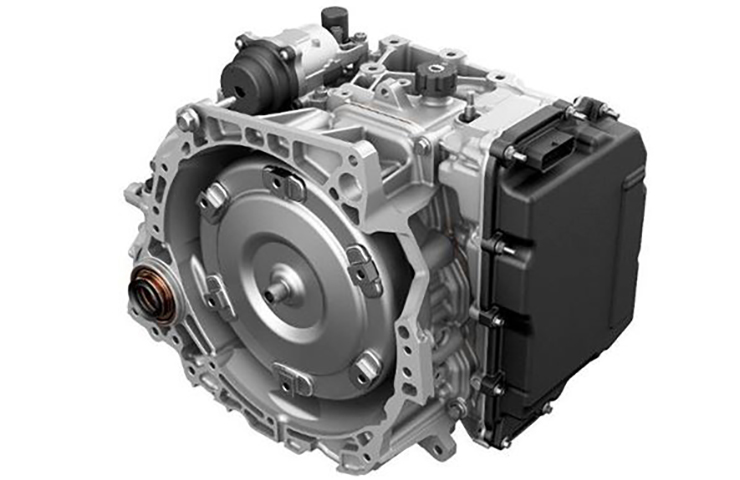 9T65 Transmission Replacement Program Ending Soon
