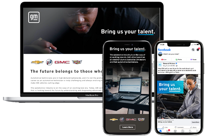 Bring Us Your Talent Campaign Aims to Build Technician Recruiting Efforts