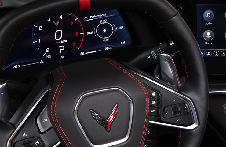 Inoperative Steering Wheel Thumbwheel Select Control Reset