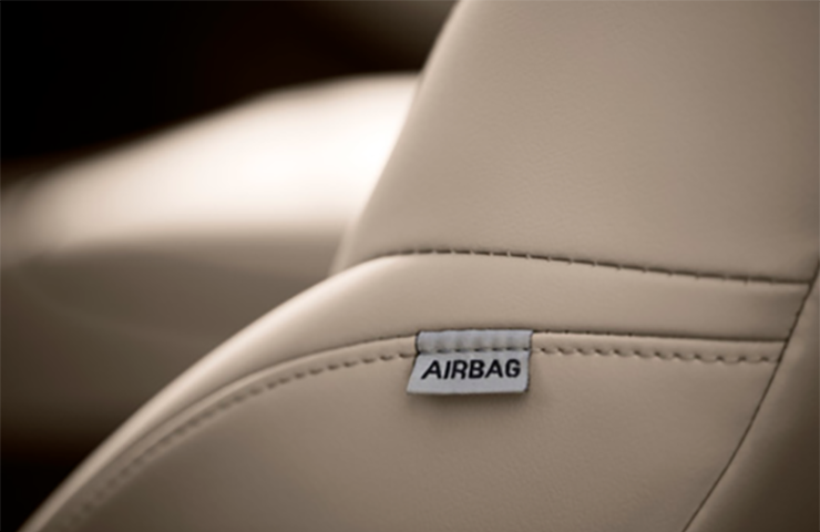 Preventing Inadvertent Airbag Deployments